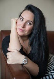 Соня Йончева в Ню Йорк