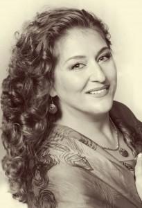 Сопраното Габриела Георгиева