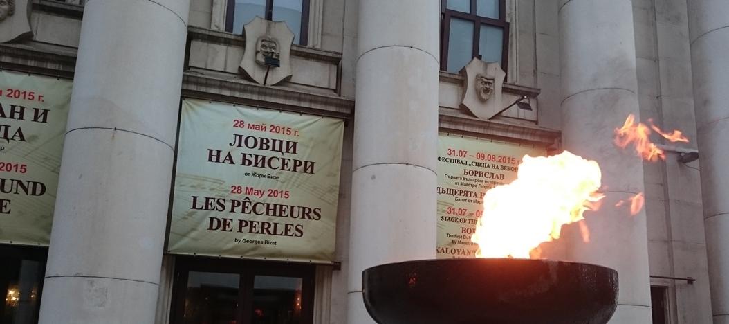 Ловци на бисери в Софийска опера