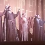 овации след края на операта
