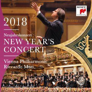 Новогодишен концерт на Виенска филхармония