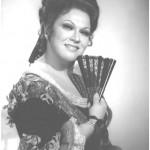 Мерилин Хорн в Севилският бръснар