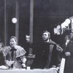 Лучано Павароти в Метрополитън