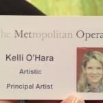 пропуск за Метрополитън опера